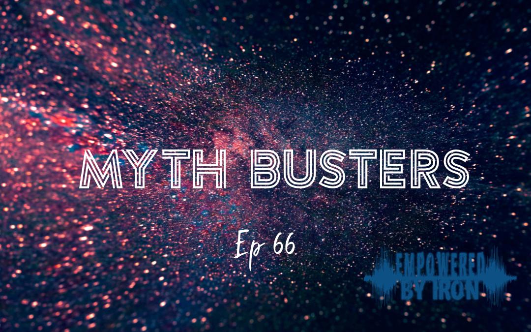 Mythbusters – Episode 66