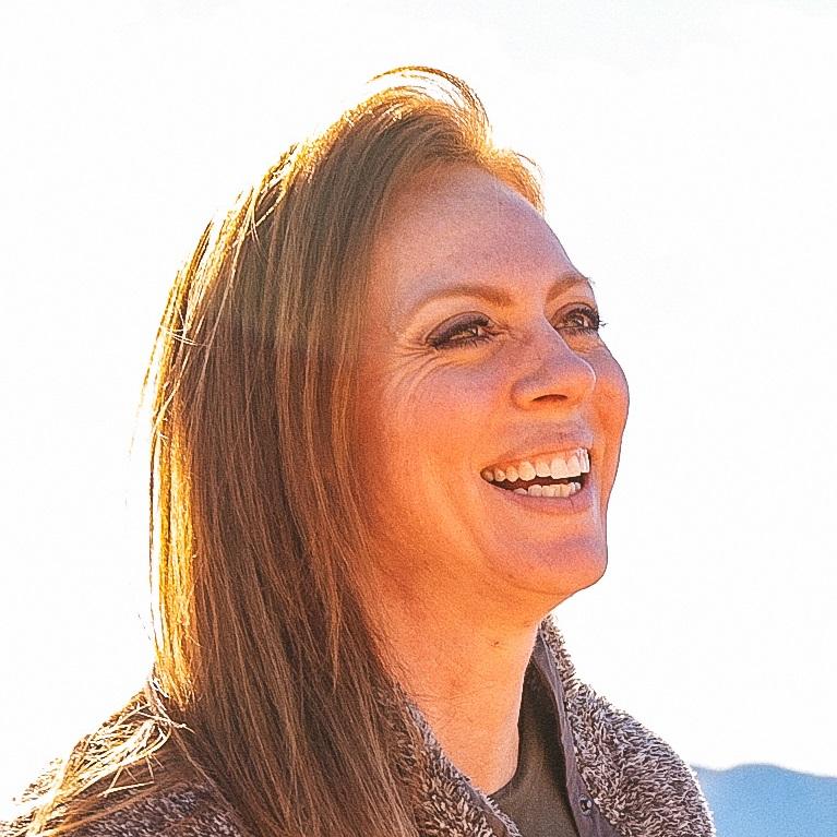 Dr. Kristin Lander