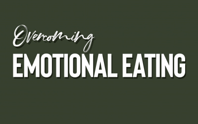 WHAT IS EMOTIONAL EATING AND HOW TO OVERCOME IT