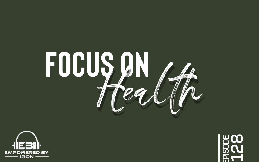Focus on Health – Episode 128