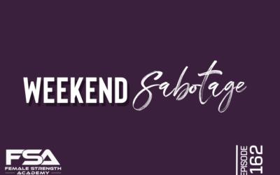 Weekend Sabotage – Episode 162