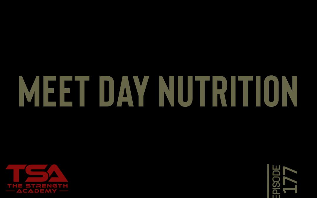Meet Day Mindset – Episode 177